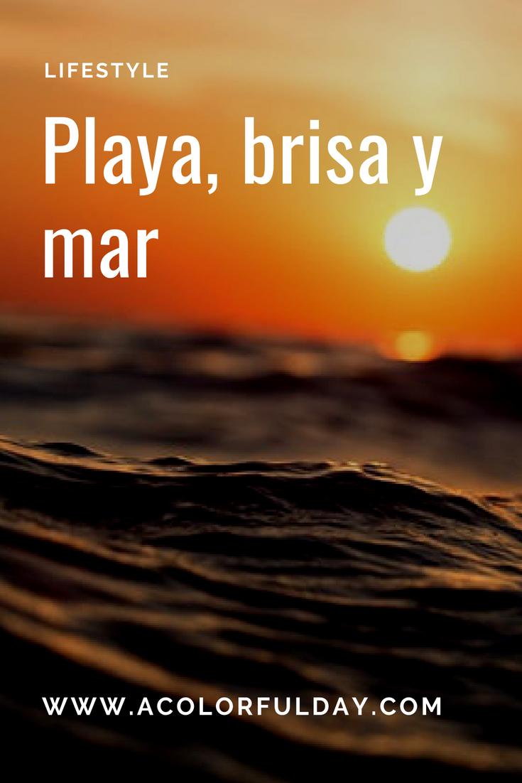15 Ventajas De Vivir En La Playa Frases Del Mar Frases