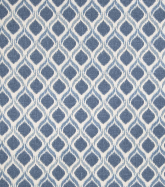 home decor print fabric smc designs gabriel atlantic at joann