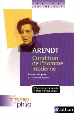 Hannah Arendt Condition De L'homme Moderne : hannah, arendt, condition, l'homme, moderne, Hannah, Arendt, Condition, L'homme, Moderne, Arendt,, Books, Read,