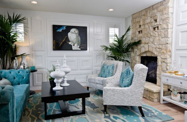 Stunning Accent Pillow Design To Make Comfortable Cozy Turquoise Living Room Couch And Ideas