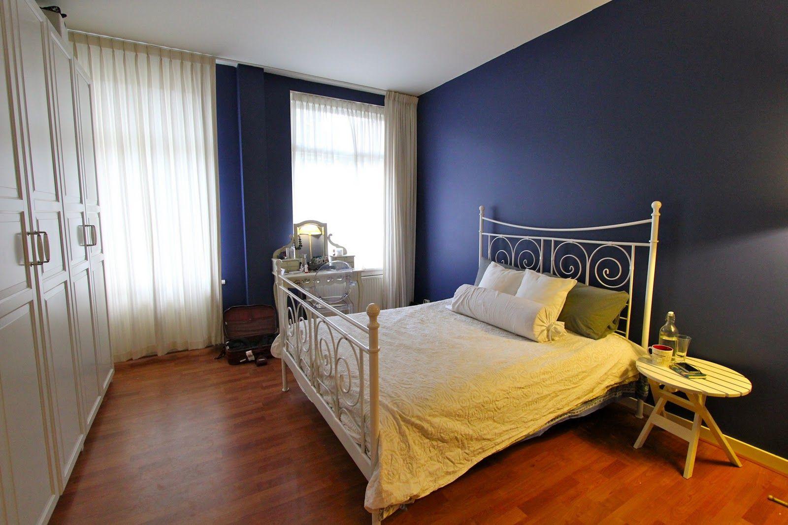 blue bedroom Relaxing bedroom colors, Relaxing bedroom
