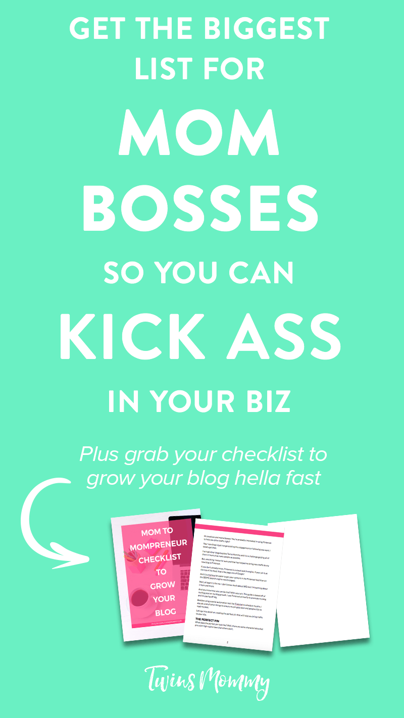 Best Blogs 2020.Best Blogs To Become A Mompreneur In 2020 Blog Work From
