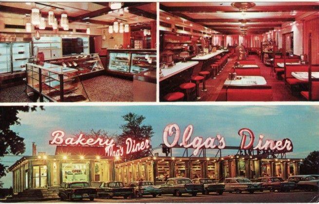Marlton Nj Olga S Diner Diner Diner Restaurant Marlton