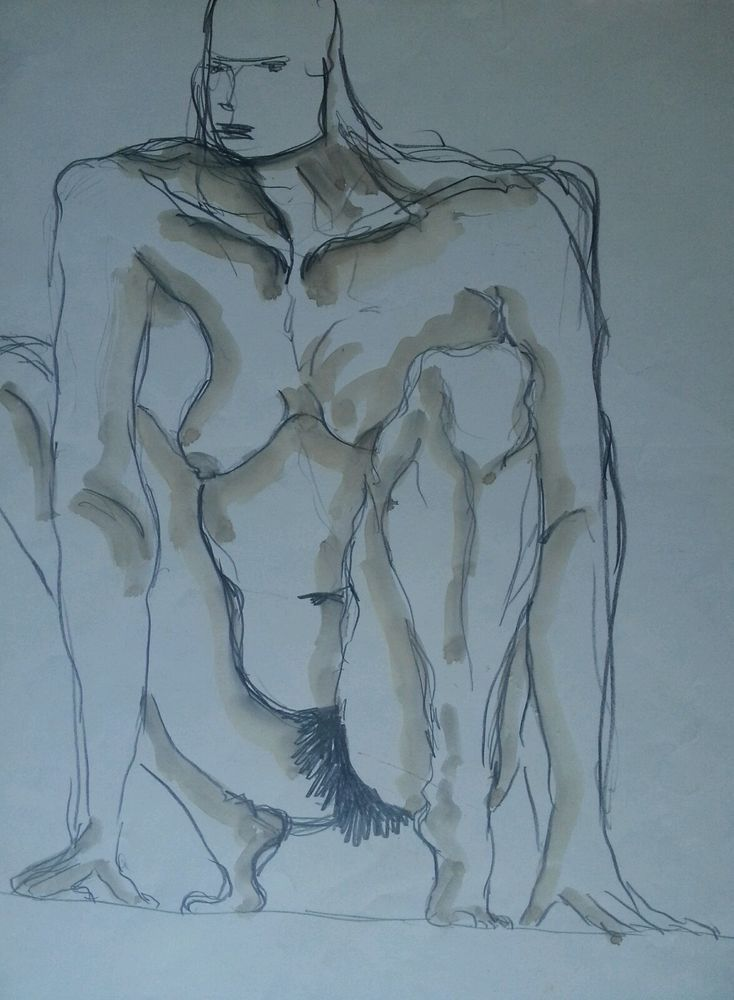 Artist listed art drawings ebay