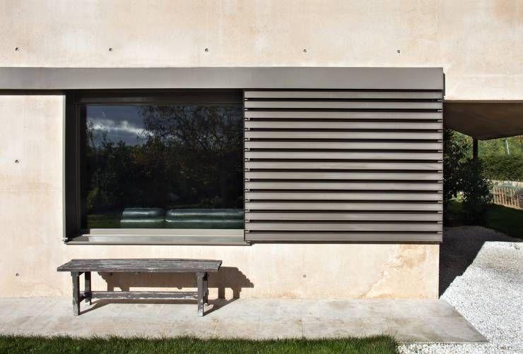 Rejas para ventanas mucho m s que protecci n estilo - Proteccion para casas ...