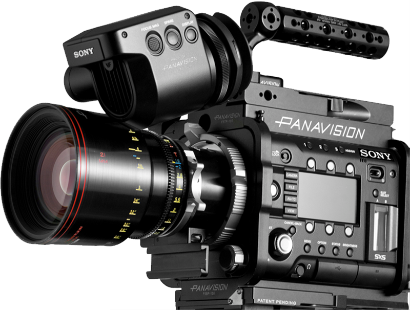 The Sony F55 Digital Camera Outfitted With Panavision Accessories And Lenses Digital Camera Best Digital Camera Camera Photo