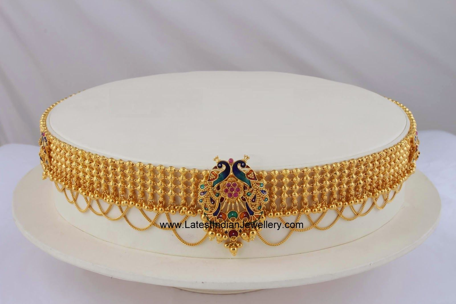 Chain model baby vaddanam vadannam pinterest model chain and