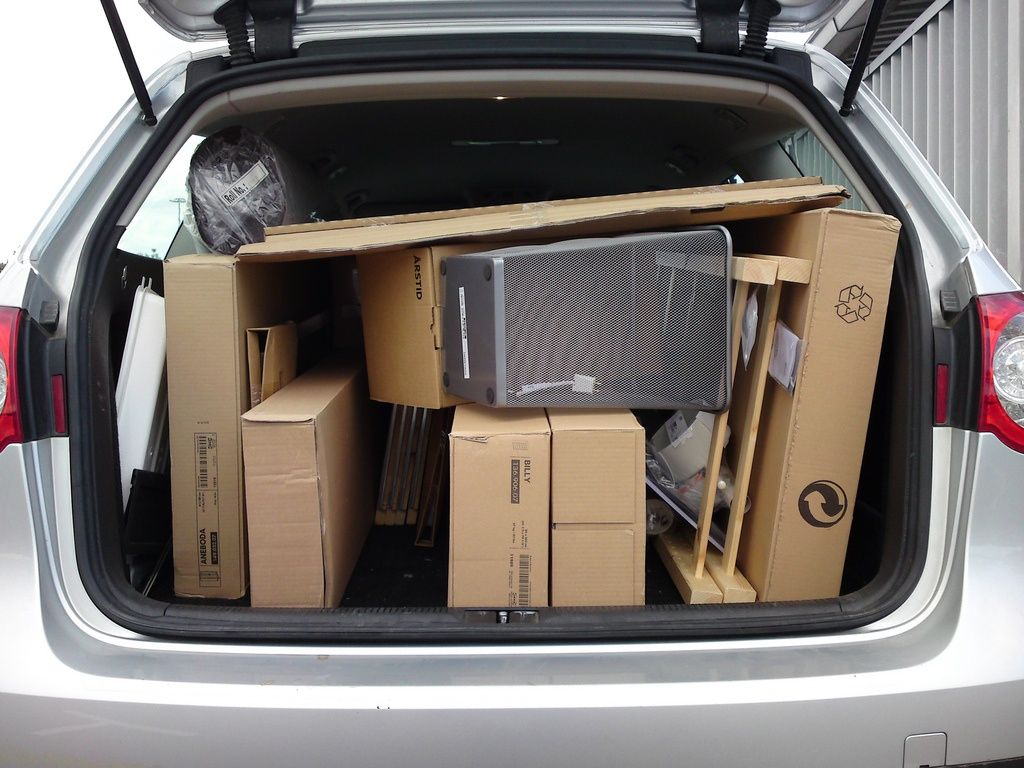 7 Stress Busting Tips To Move Home Painlessly | Ikea ...