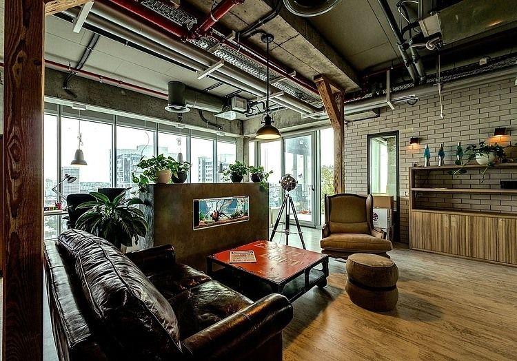 offices google office tel. New Google Tel Aviv Office By Camenzind Evolution Offices O