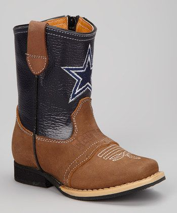 7910a039fdd Dallas boots for A. | Sports | Roper cowboy boots, Kids boots ...