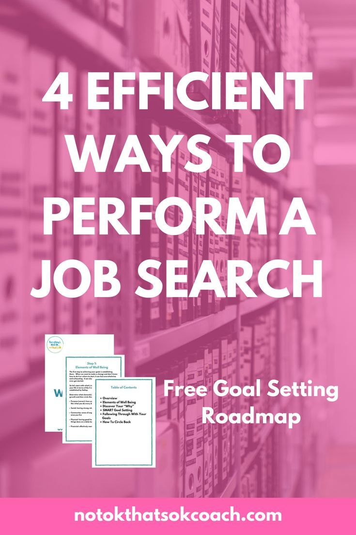 4 Efficient Ways To Perform A Job Search Diversity Inclusion And Communication Training In Philadelphia Job Search Job Search Tips Job