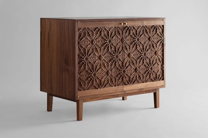 Charming We Made It: Furniture Designer U0026 Maker Laszlo Beckett