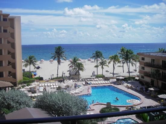 Lighthouse Cove Resort Pompano Beach Florida Been There