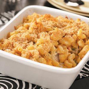 recipe: chicken and macaroni recipes [13]