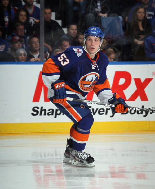 Casey Cizikas New York Islanders New York Islanders Hockey Players Hockey Fans