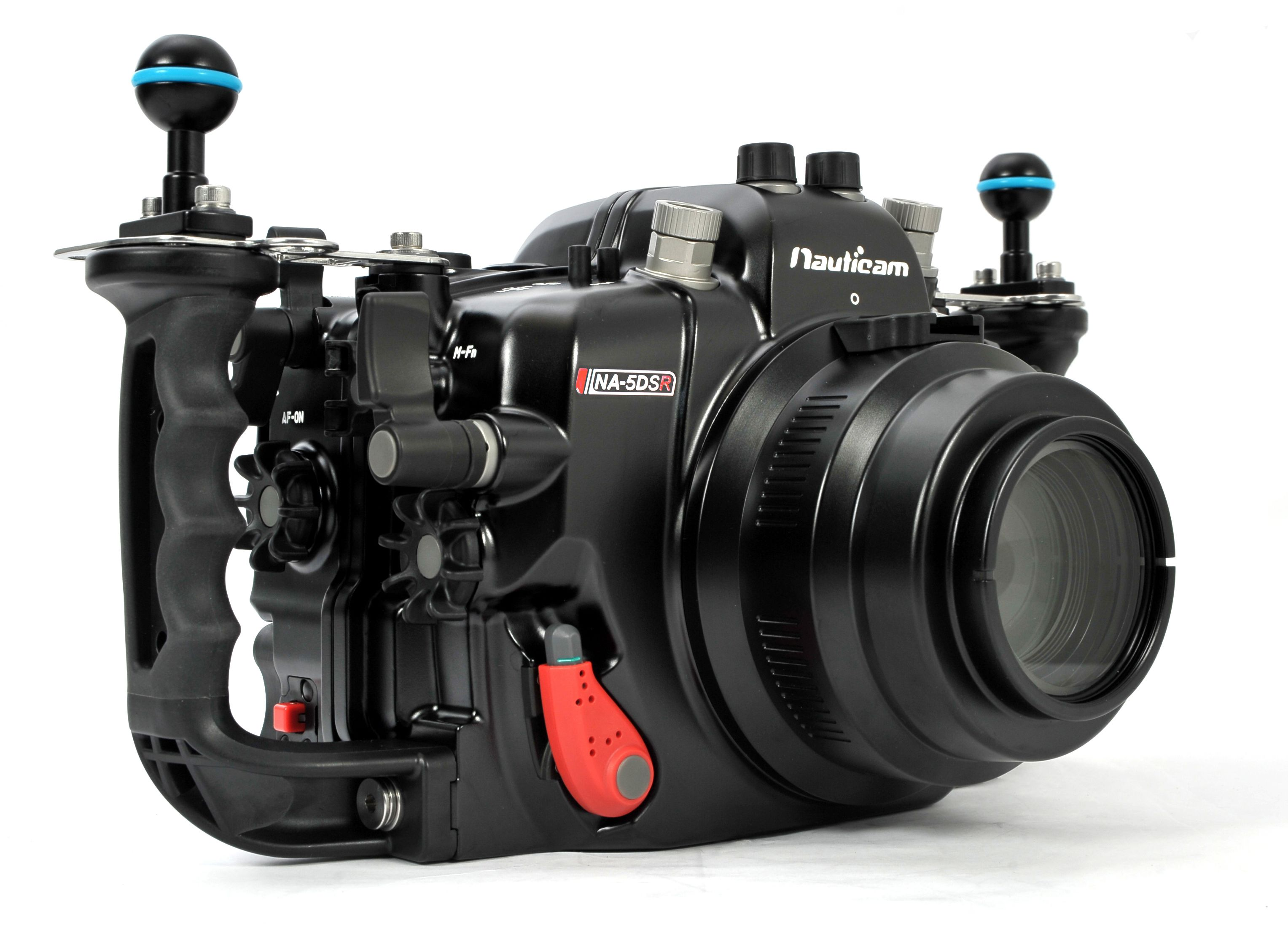 Nauticam Canon 5ds 5ds R Underwater Housing Underwater House Canon 5ds Camera