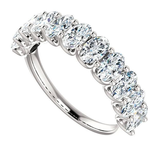 Raven Fine Jewelers, Anniversary Rings for Women, Wedding Bands ...