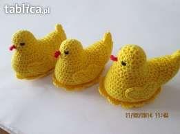 Szydelkowe Ozdoby Olx Pl Crochet Hats Crochet Animals Crochet
