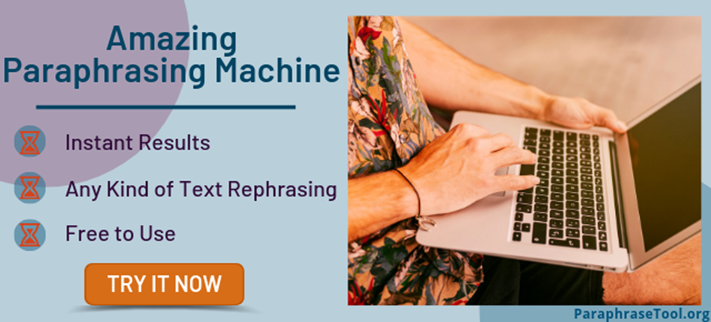 Online Paraphrasing Machine That Will Put Your Back On Track Check It Out And Make Content Better Than Ever Now Kind Of Text Free