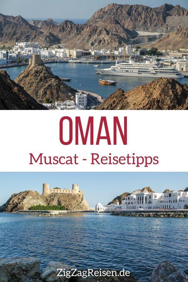 Muscat Oman Sehenswurdigkeiten Reisetipps Mit Bilder Reisetipps Reise Oman Reisen