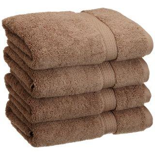 Miranda Haus Marche Egyptian Cotton Hand Towel Set Hand Towel