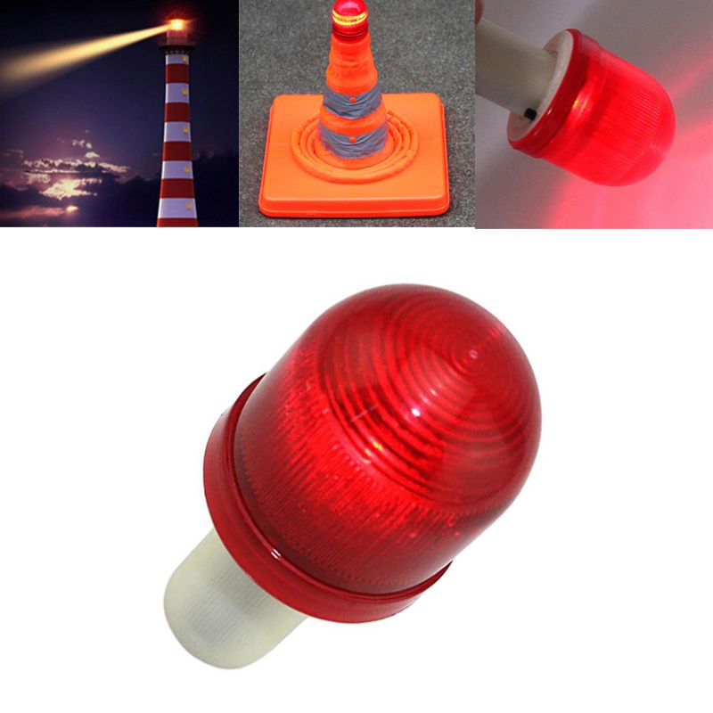 Back To Search Resultssecurity & Protection Super Bright Led Road Hazard Skip Light Flashing Scaffolding Traffic Cone Safety Strobe Emergency Road Light Warning Lamp Roadway Safety