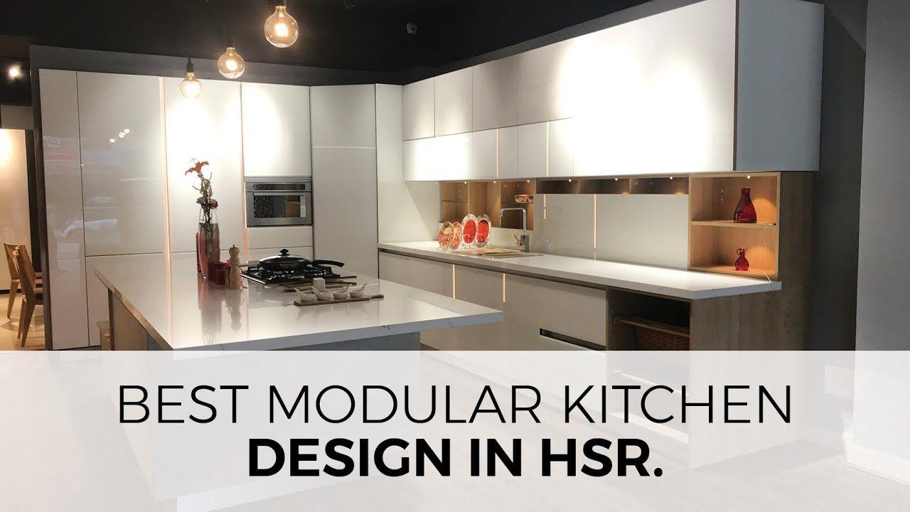 Bets Modular Kitchen Brand in Bangalore   Wurfel HSR   Best ...