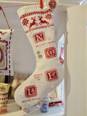 Stitches & Crosses Marijke: Free embroidery patterns | Nähen ...