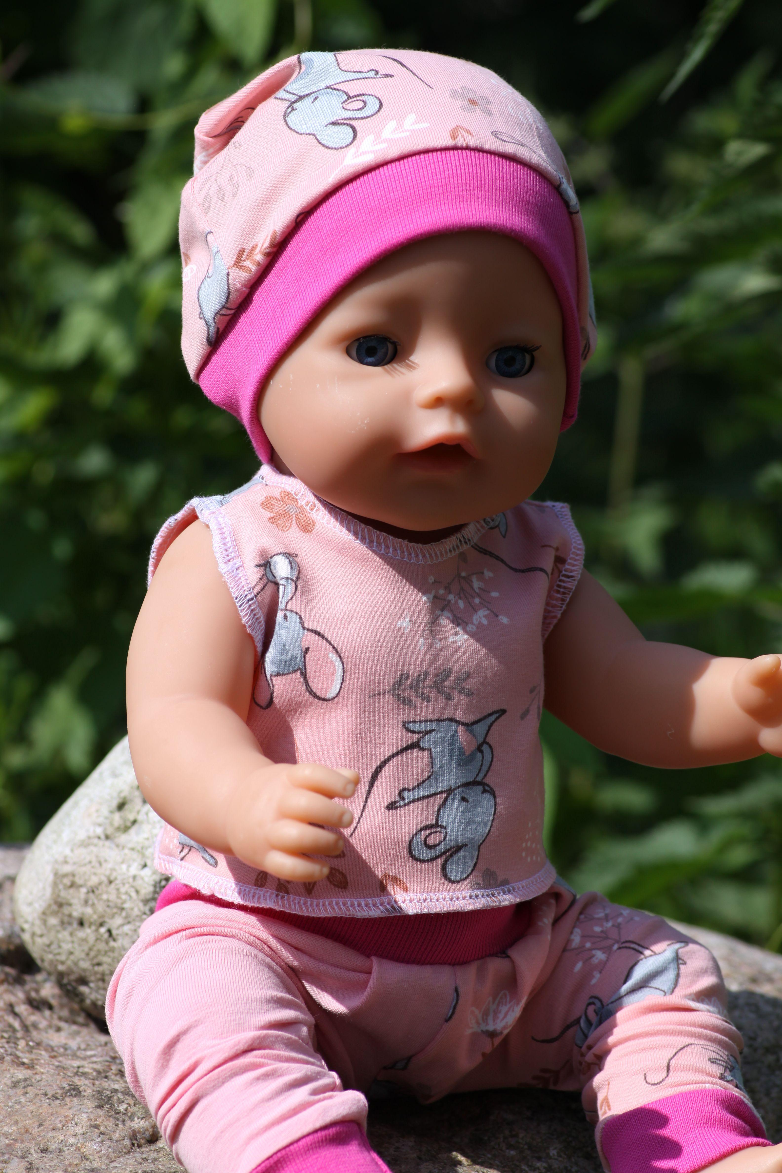 Puppenkleidung neu Handmade Kleidung & Accessoires