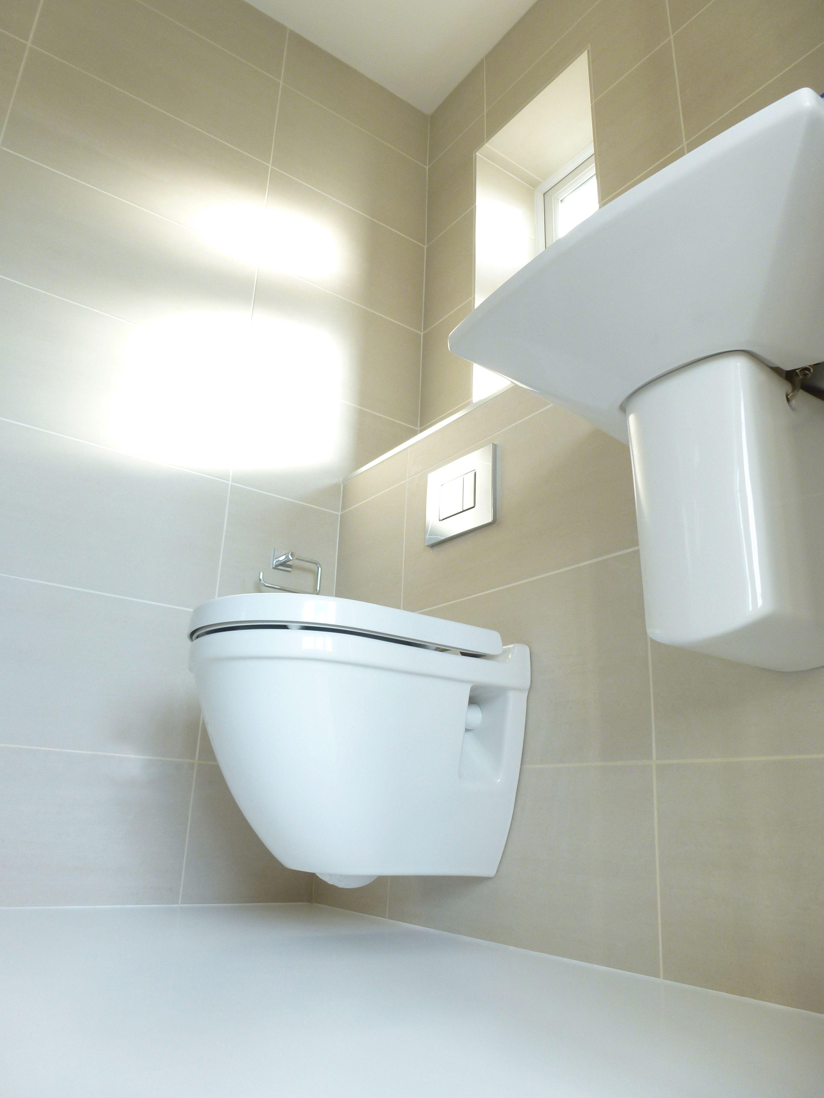 EnSuite Bathroom White Resin Floor Bathroom flooring