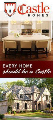"""Staying in Style in the """"New Economy"""" with Castle Homes"""