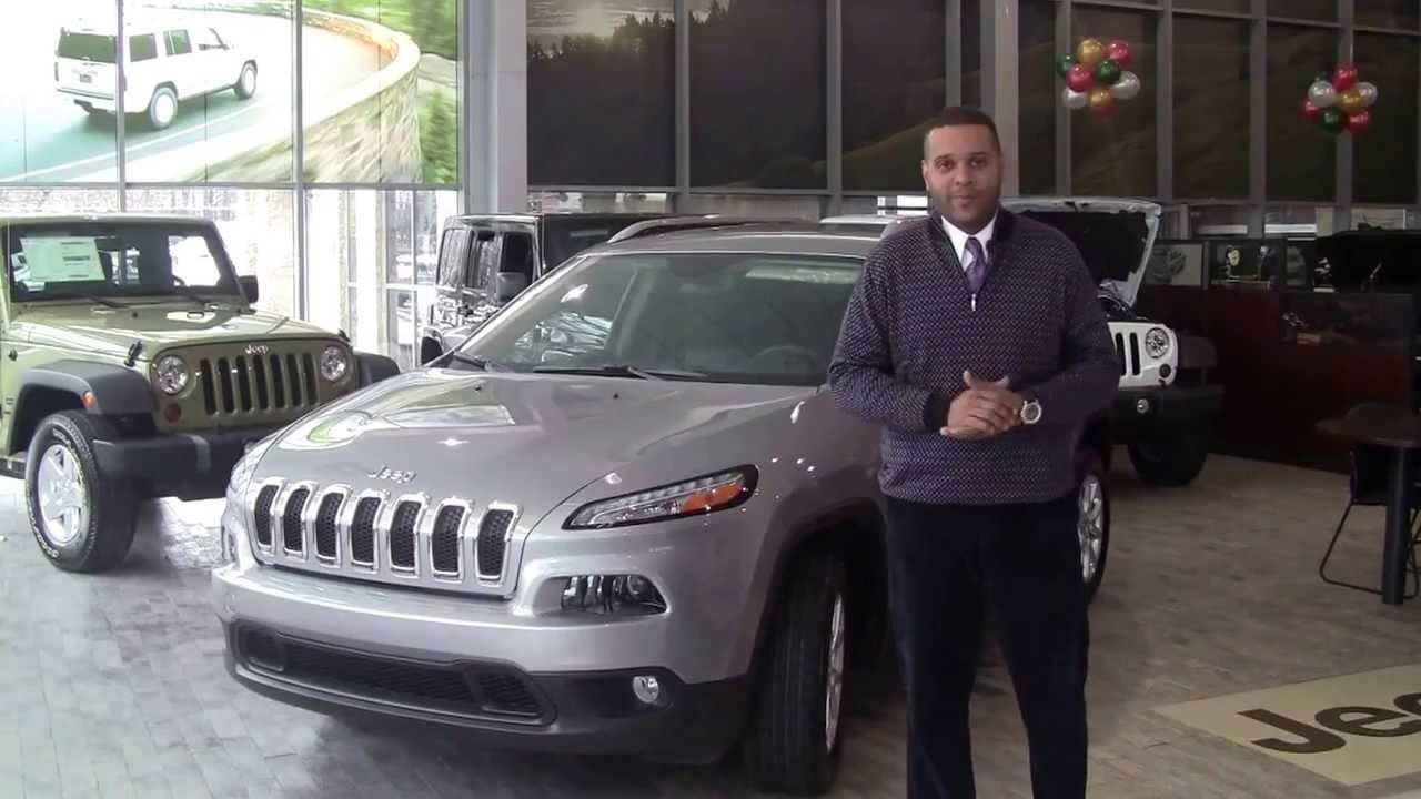 Deal Of The Day 4wd Central At Eastchester Jeep Dodge Chrysler