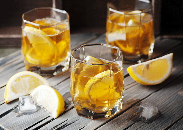 venta caliente barato oficial mejor calificado tienda oficial 5 Cócteles que todo Hombre amante del Whiskey debe probar al ...