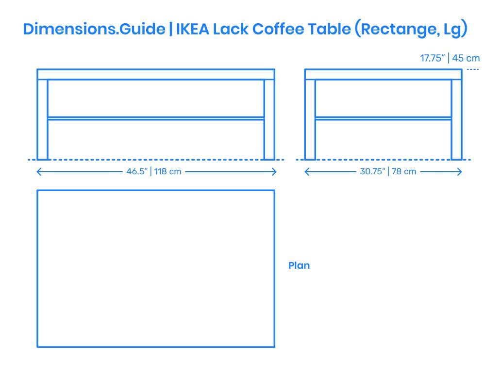 Ikea Lack Coffee Table Rectangle Ikea Lack Coffee Table Ikea Lack Table Lack Coffee Table [ 775 x 1034 Pixel ]