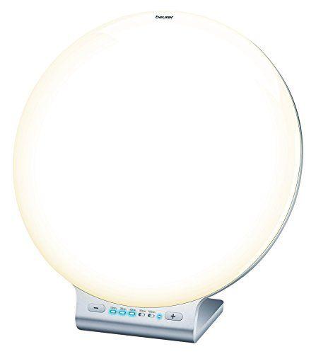 Perfect Lichttherapie Tageslichtlampe Beurer