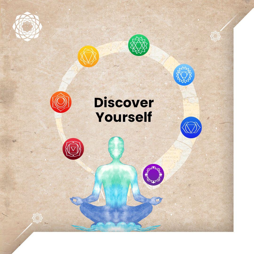 Discover Yourself in 2021   Discover yourself, Self discovery, Spiritual  journey