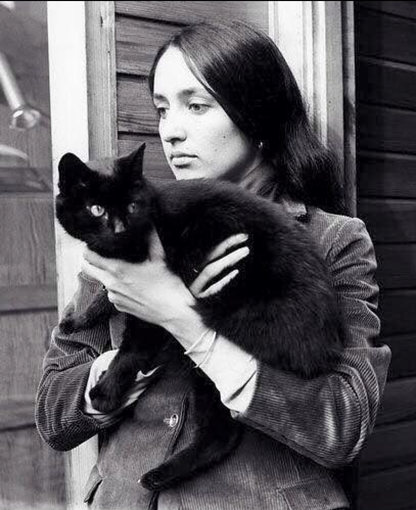 Pin By Cherokee Sanouke On Foto Vintage Celebrities With Cats Cat People Cat Lovers