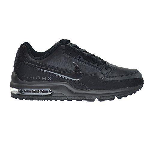 Nike Air Max LTD 3 Mens Shoes Black 687977020 12 DM US