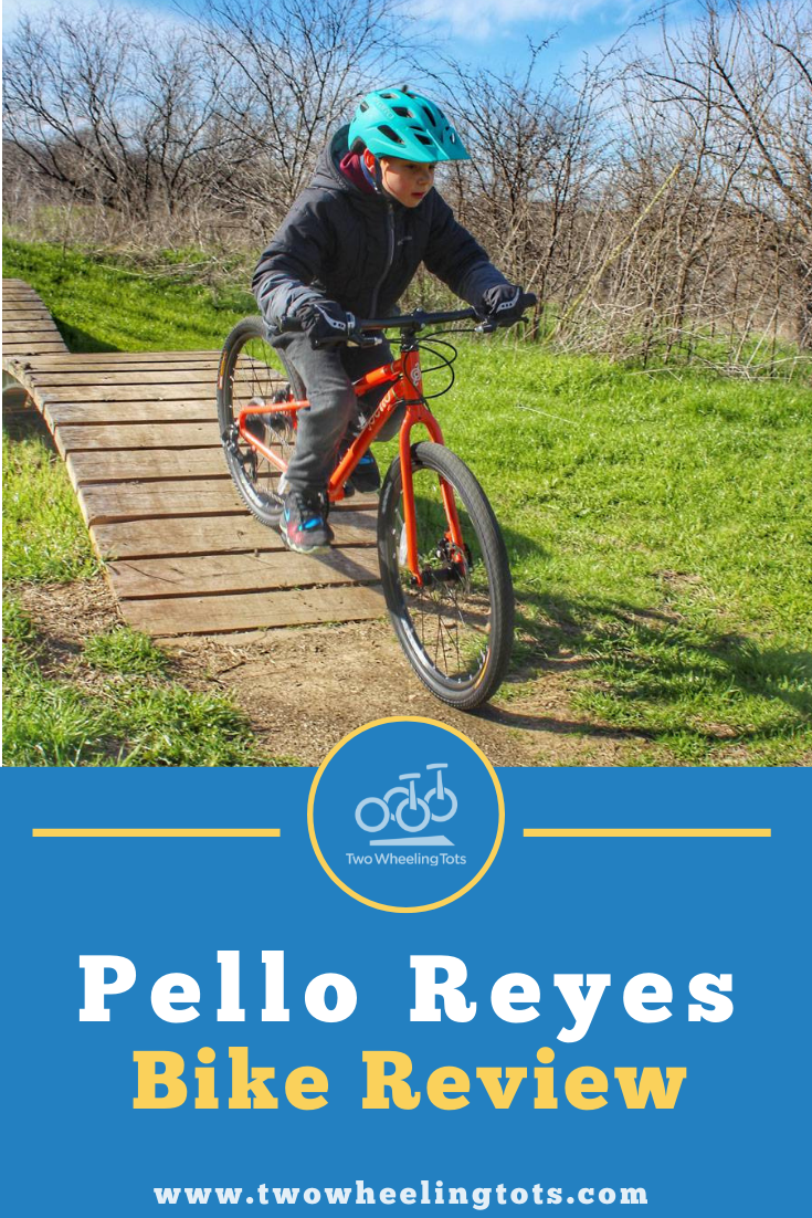 Pello Reyes Review Why It Earns Our Highest Rating Bike