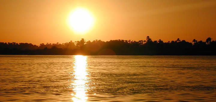 dünyanın en uzun nehri Nil Nehri