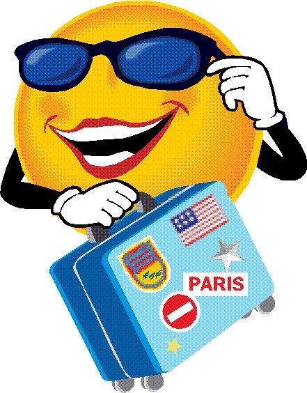I Want To Take A Trip Smiley Emoji Emoticons Emojis World Emoji Day