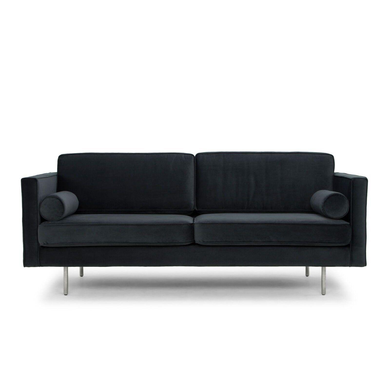 Cyrus Triple Seat Sofa Contemporary Sofa Sofa Modern Sofa