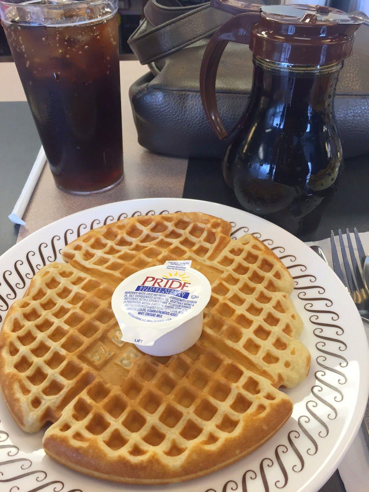 Restaurant Review Waffle House Colerain