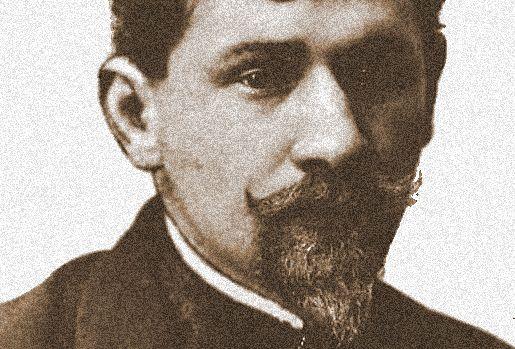 Львів: амурний слід «метеора» |Станіслав Пшибишевський (1868–1927)