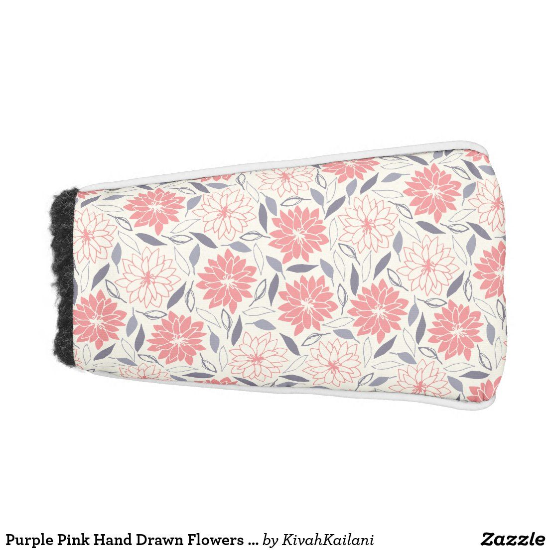 Pin On Summer Pink Purple Girly Floral Pattern Collection