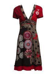 My 1st #Desigual dress