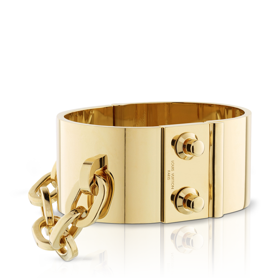 Louis vuitton gold cuff bracelet jewelry pinterest louis