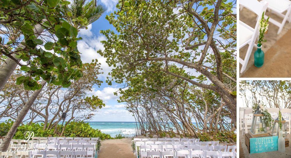 Wedding At Jupiter Beach Resort Jillian Matt Palm Beach Wedding Photographer L Poirier Wedding Phot Jupiter Beach Resort Jupiter Beach Palm Beach Wedding