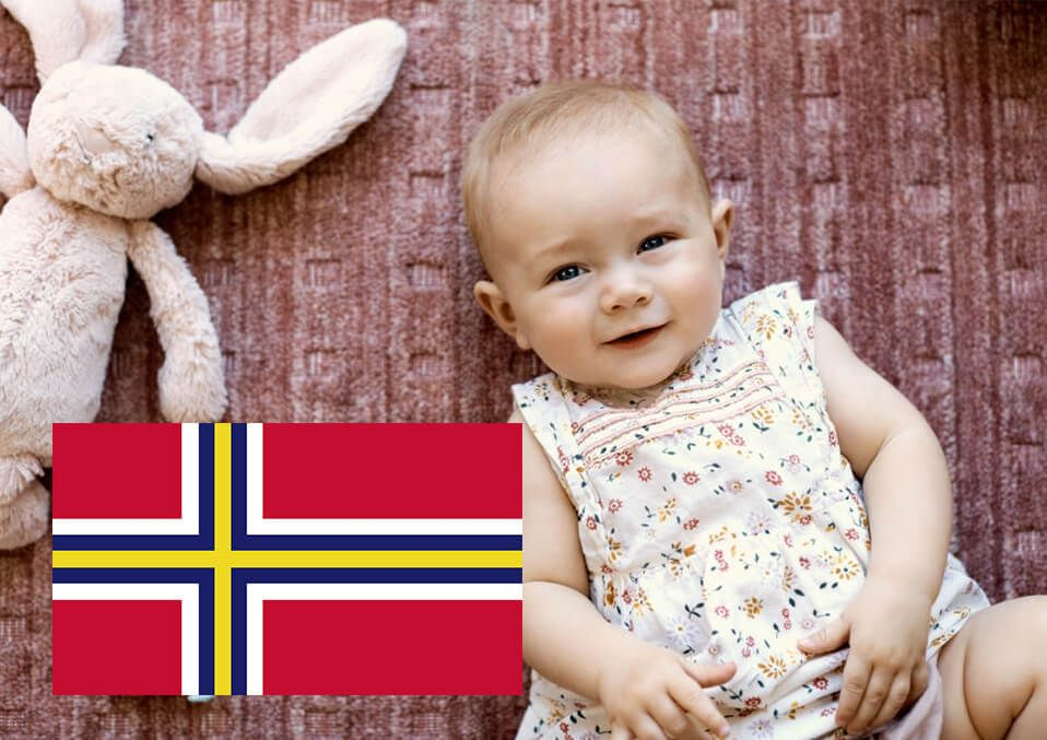 Scandinavian Last Names Or Surnames With Meaning Kingdom Of Baby Scandinavian Baby Scandinavian Baby Names Vintage Baby Names