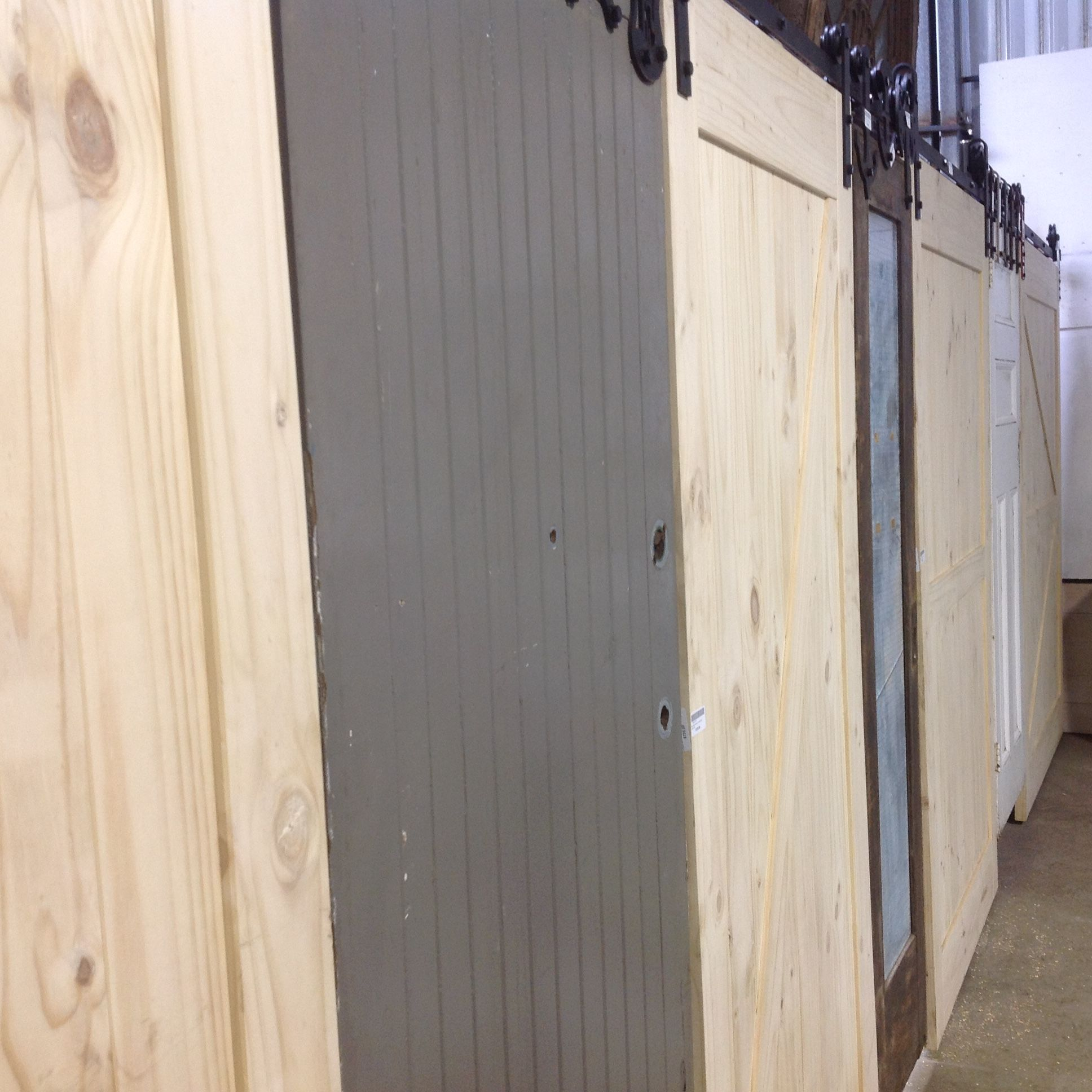 Barn Sliding Doors - You Choose We Supply. & Doors Showroom Sydney u0026 Our Doors \u0026 Windows Were Formally In ... pezcame.com